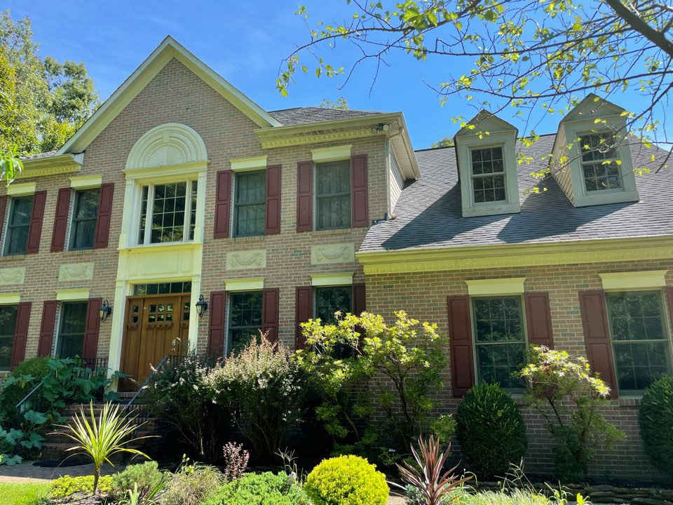 Odenton, MD - Inspection/estimate roofing and siding