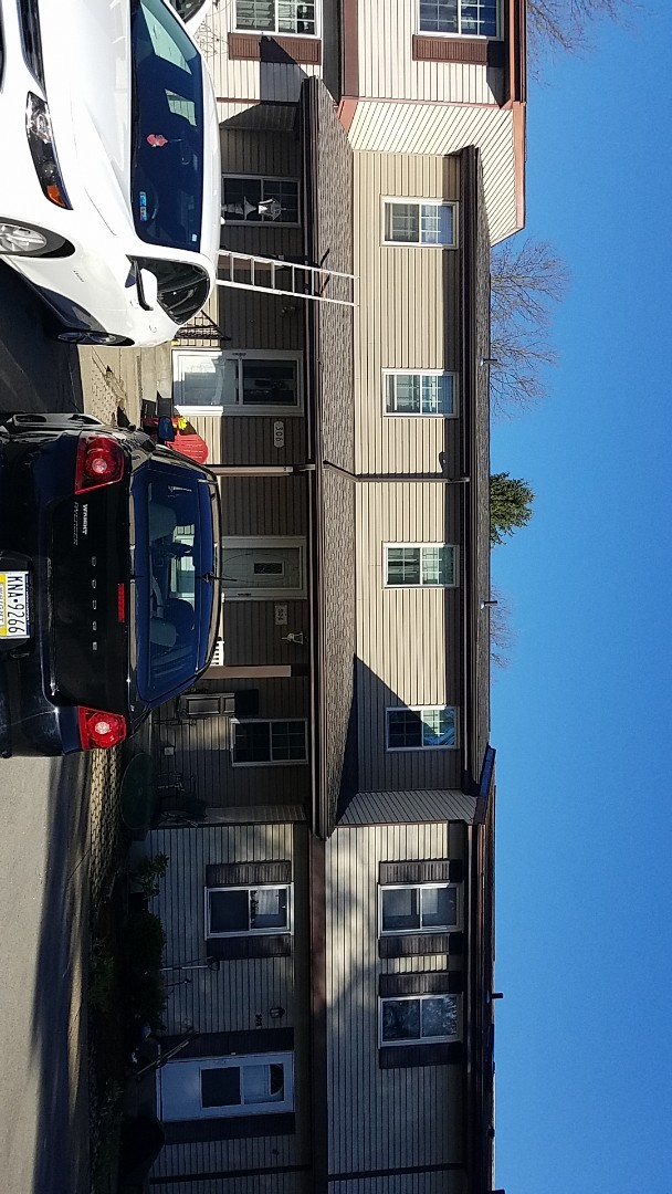 Cranberry Township, PA - Installing shutters to 6 windows.