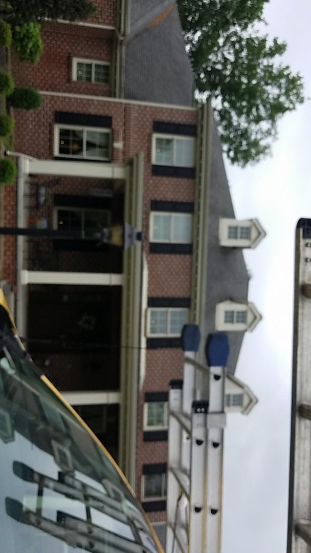 Hampton Township, PA - Looking at replacing gutters and Chimney Cap.