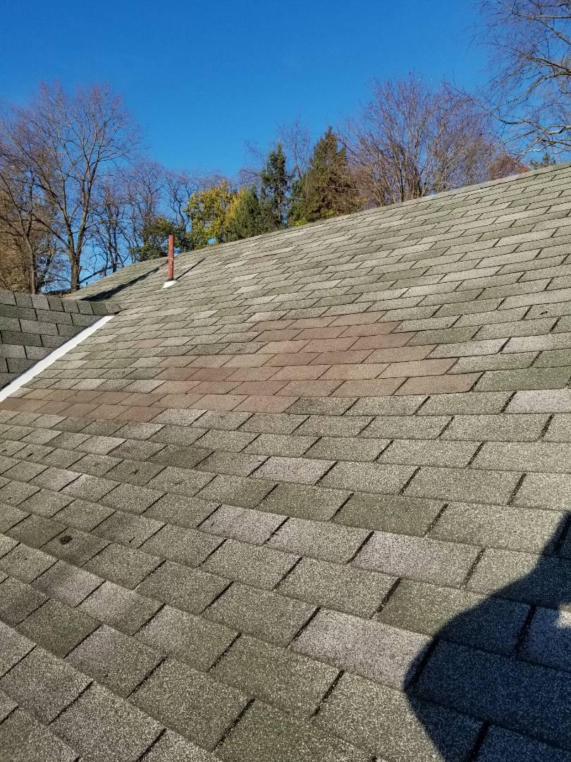 Pittsburgh, PA - Roof repair