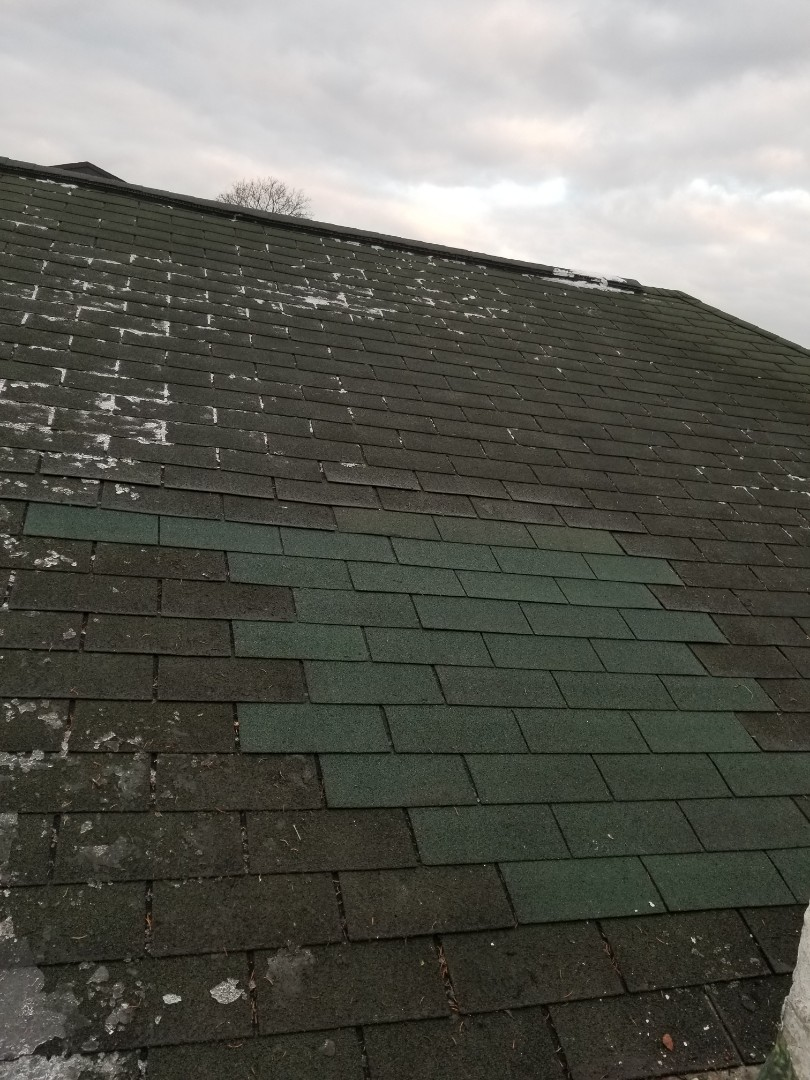 Brackenridge, PA - Shingle repair