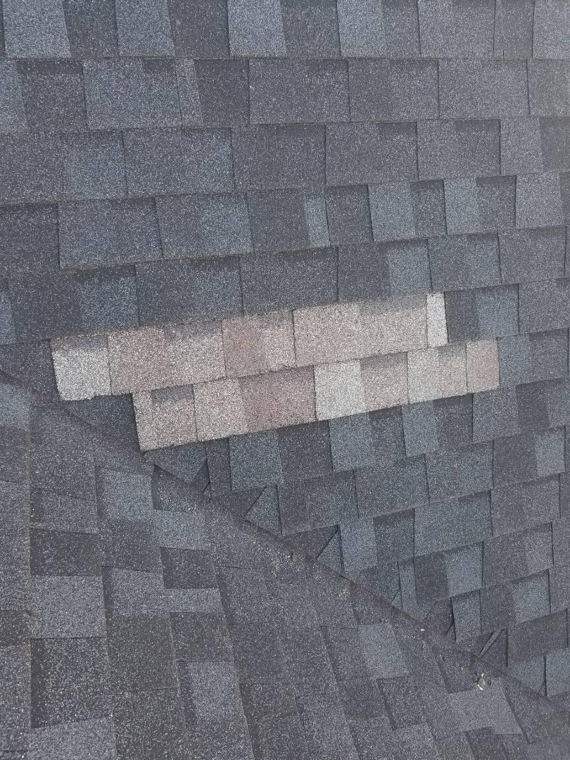 Mars, PA - Roof repair