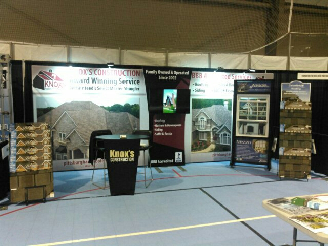 Canonsburg, PA - Come check us out at the south hills builders show!!