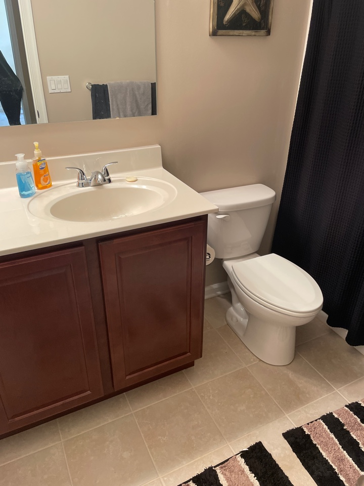 Emmaus, PA - Replaced 2 Delta sink cartridges and rebuilt a toilet for our valued customer!