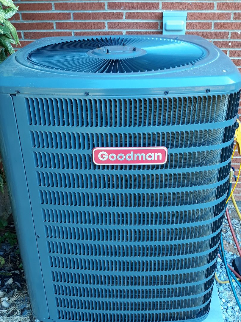 Oak Ridge, TN - 2 system heat pm. Goodman HP