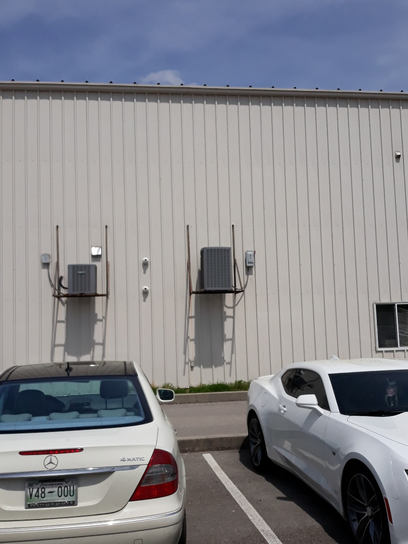 Knoxville, TN - Ac maintenance and repair