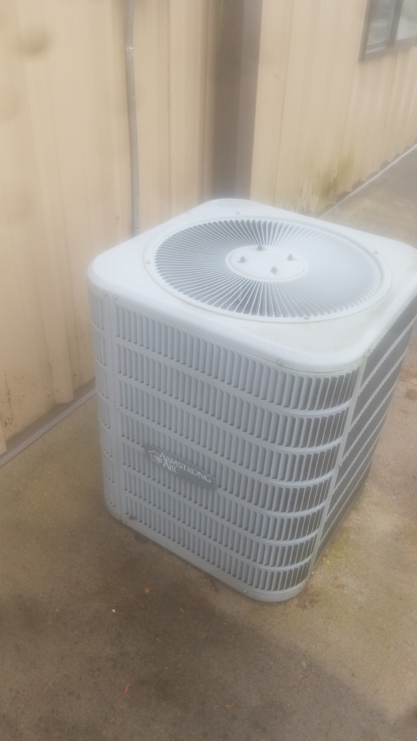 Knoxville, TN - Commercial HVAC repair Armstrong air