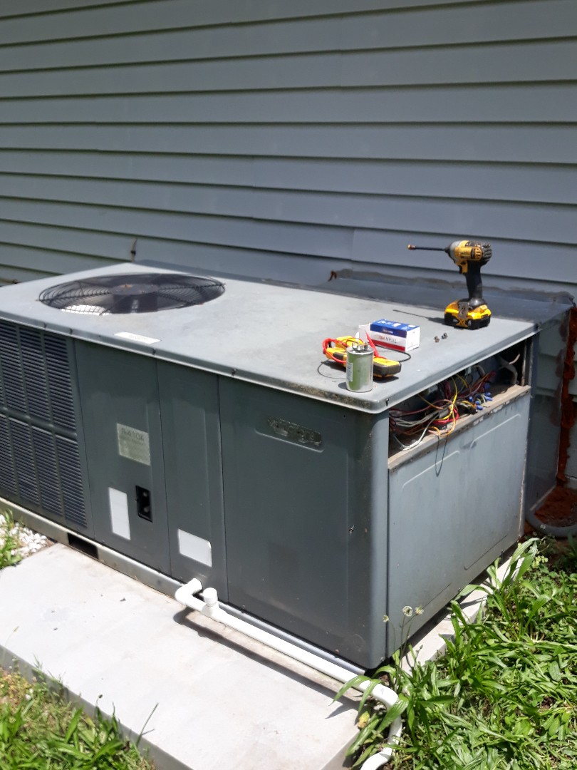 Knoxville, TN - Ac service