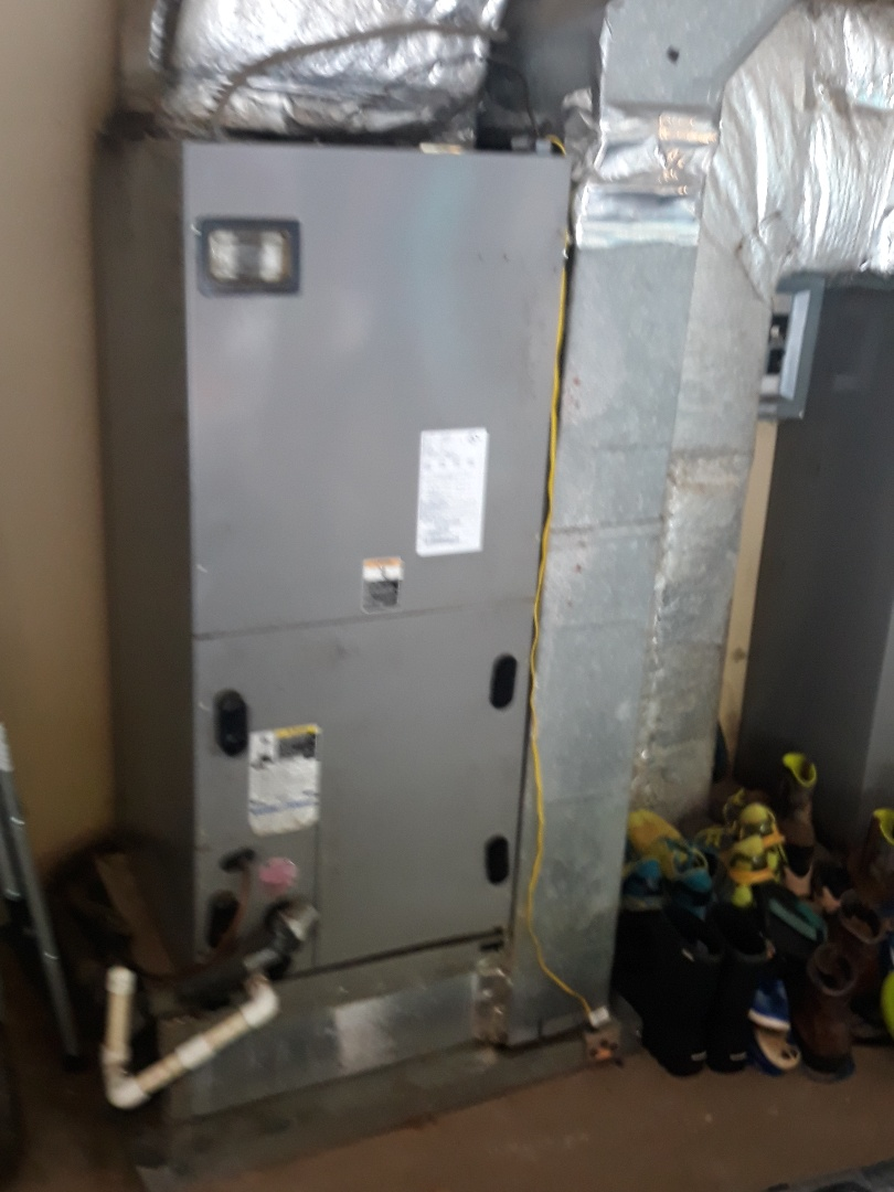 Knoxville, TN - Ac drain cleaning