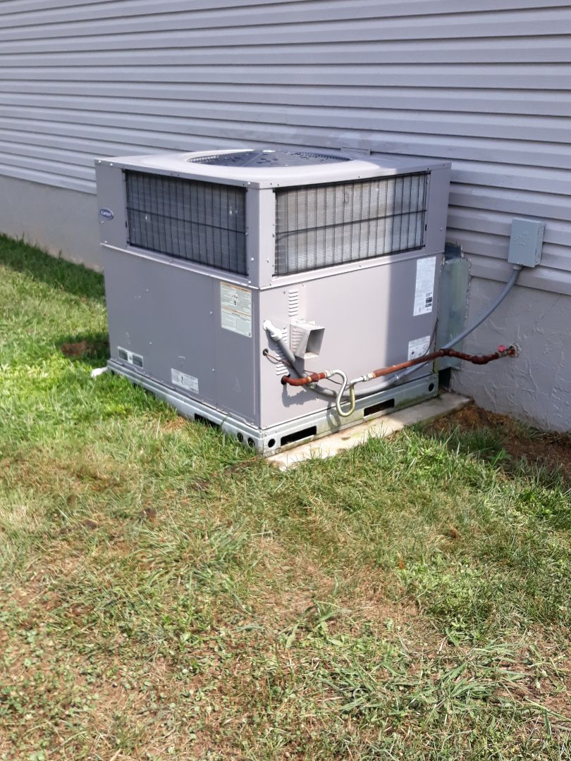 Knoxville, TN - Air conditioning maintenance