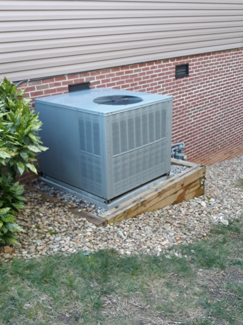 Oak Ridge, TN - Air conditioning maintenance