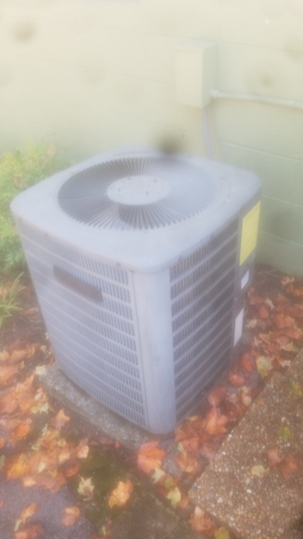 Knoxville, TN - Air conditioning cleaning