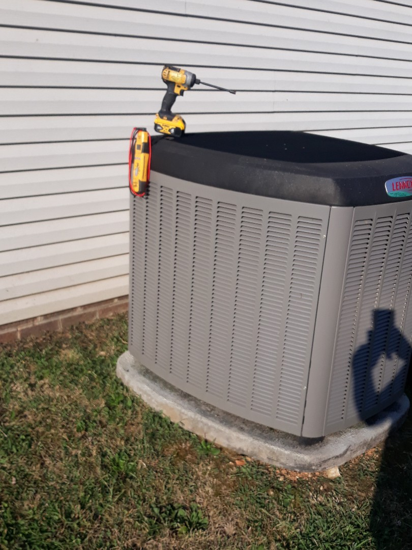 Powell, TN - Air conditioning service
