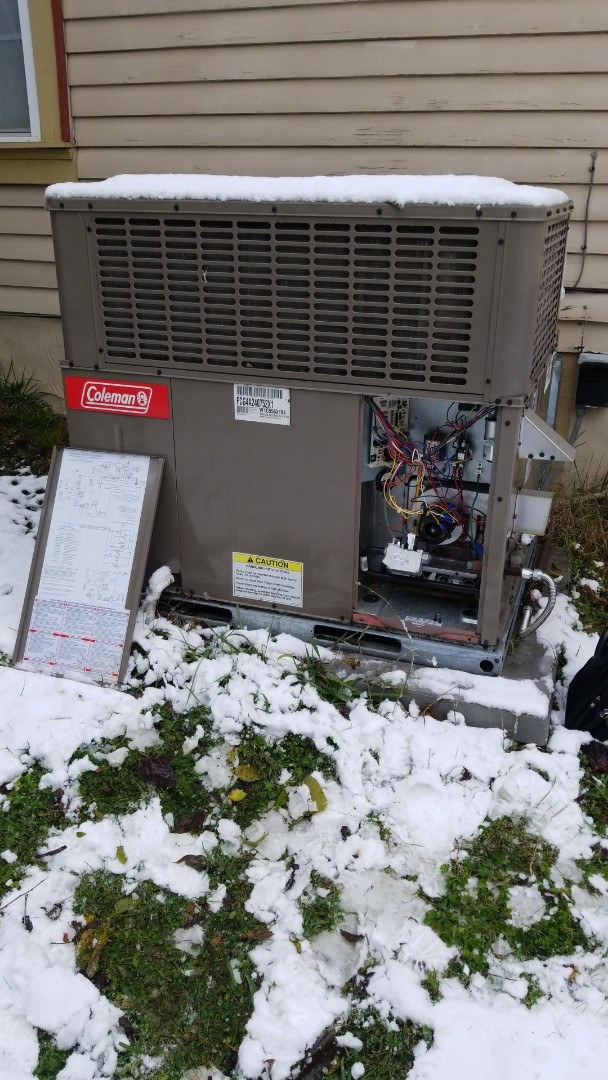 Knoxville, TN - Affordable heating service
