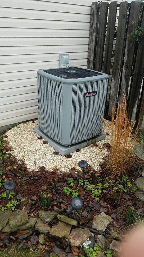 Knoxville, TN - I system maintenance