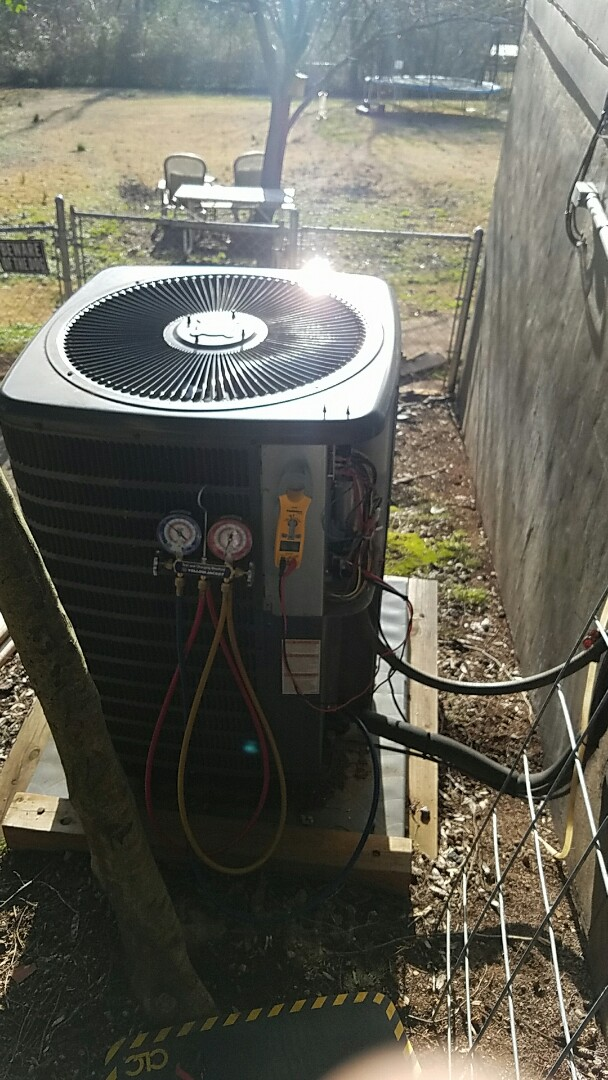 Oak Ridge, TN - 2 system maintenance