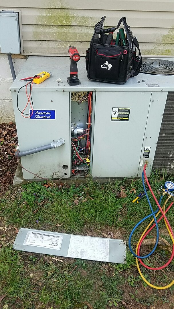 Knoxville, TN - 1 system maintenance