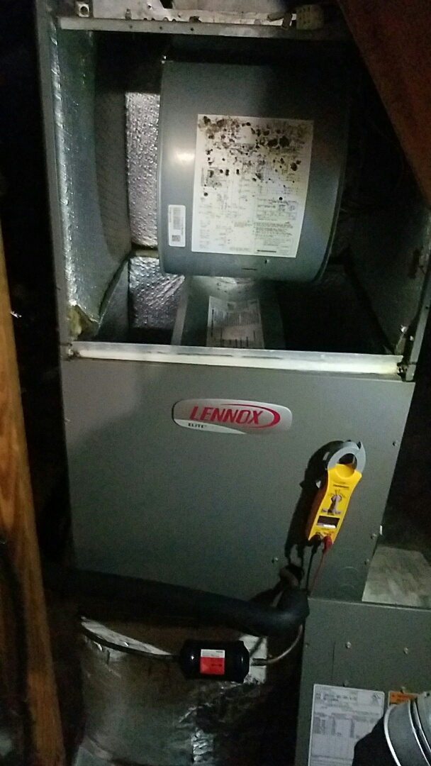 Knoxville, TN - Hvac repair
