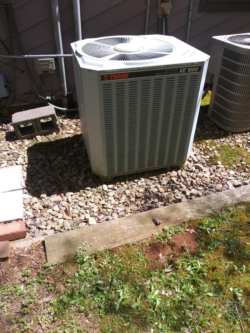 Knoxville, TN - Air conditioning repair