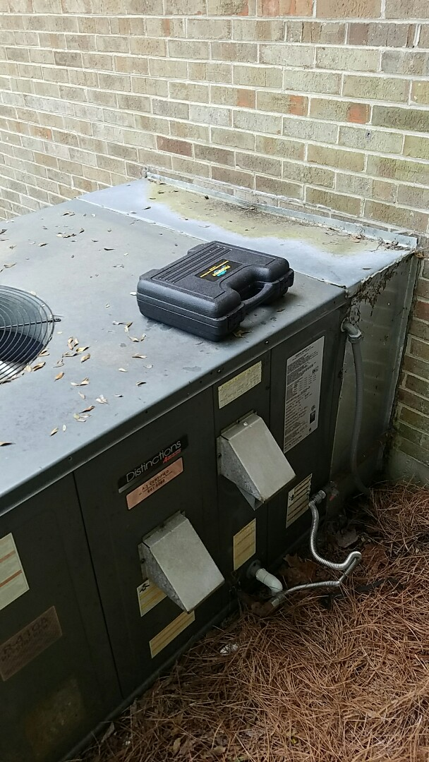 Knoxville, TN - 2 system maintenance