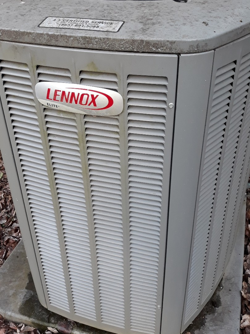 2 system Fall maintenance on a Lennox minisplit and heat pump and gas furnace.