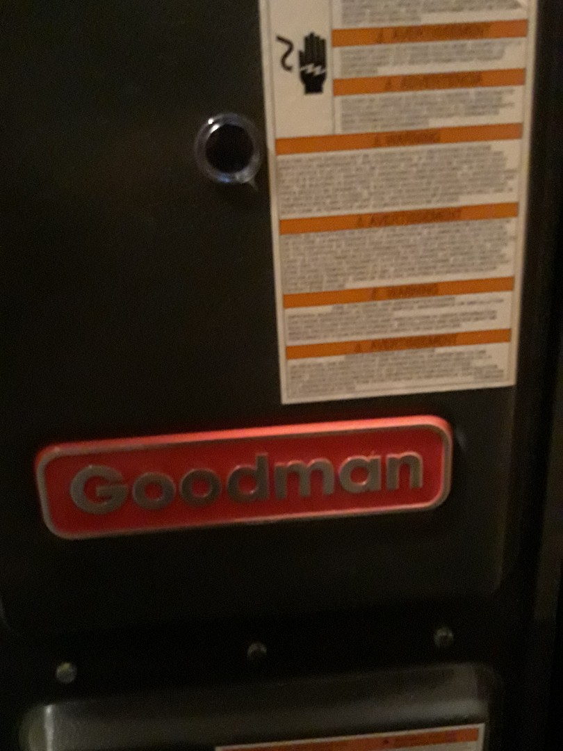 Knoxville, TN - 3 system Fall maintenance on a Goodman gas furnace.