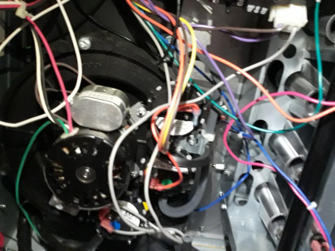 Knoxville, TN - 1 system Fall maintenance on a Daikin gas furnace.