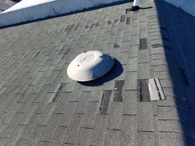 Panama City, FL - New roof estimate.