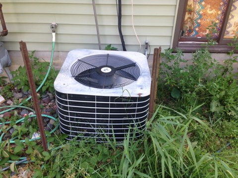342688 as well Fasco Motors Wiring Diagram in addition Battalions Goodman Condenser Fan Is Hitting The Fan Shroud in addition Home Ac Fan Making Noise as well Wiring Diagram For Capacitor To A C Pressor. on ac condenser fan motor replacement cost