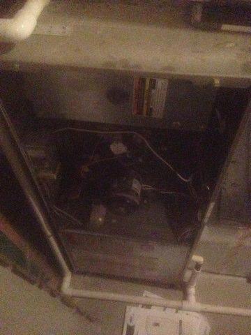 lennox furnace installation manual g61
