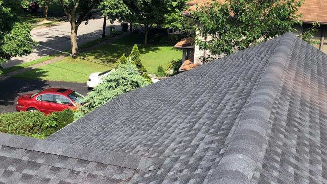 Paramus, NJ - Paramus Residential Roof Replacement and Installation.