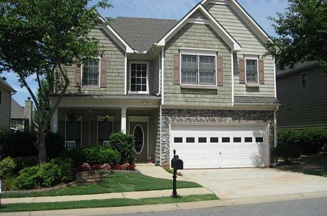 Woodstock, GA - Estimating Window Replacement and Siding Replacement