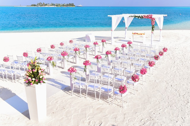 Destin, FL - Customer contacted WebNet International for information on web design.  Also discussed how SEO could tremendously help a beach wedding company.