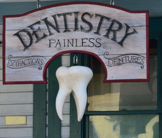Mobile, AL - Dental clinic needing Google reviews.  Discussed Google My Business, website hosting, website design and SEO.