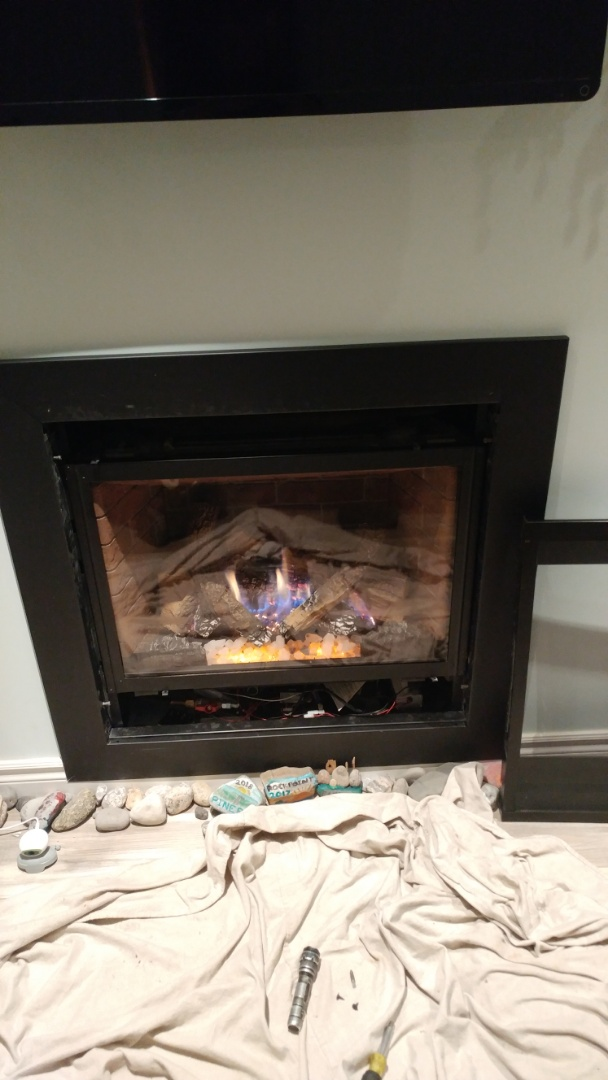 St. Catharines, ON - Heat n' Glo fireplace maintenance and cleaning