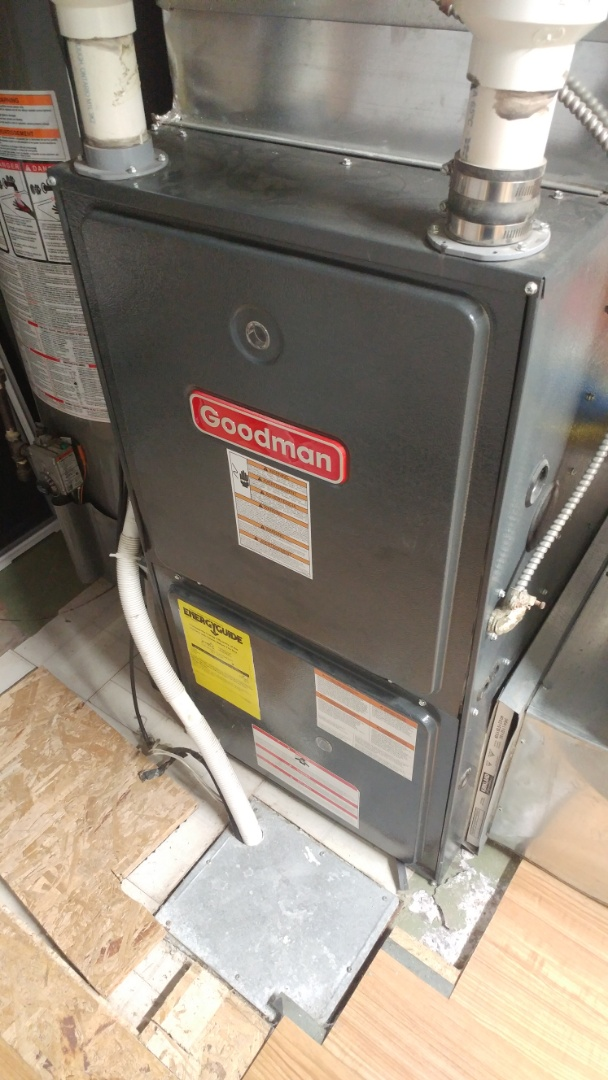 Furnace And Air Conditioning Repair In St Catharines On