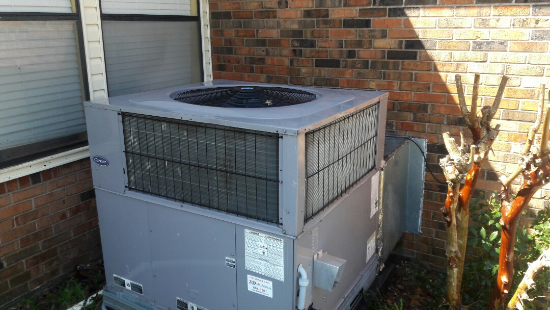 Preventive maintenance is key to keeping your heating and cooling running efficiently.