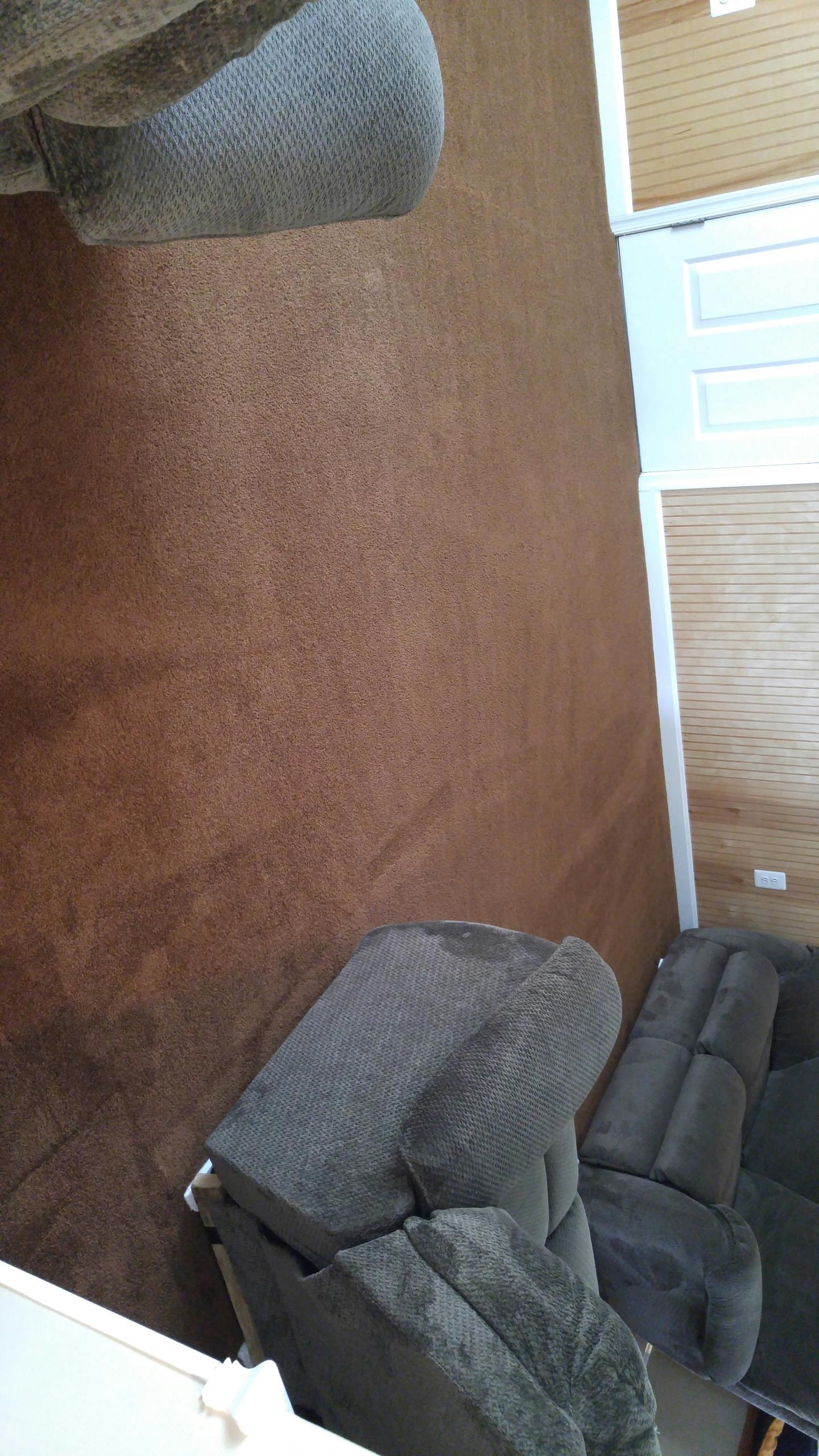 Burke, VA - Carpet and upholstery