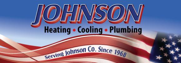 Johnson Heating & Cooling Inc