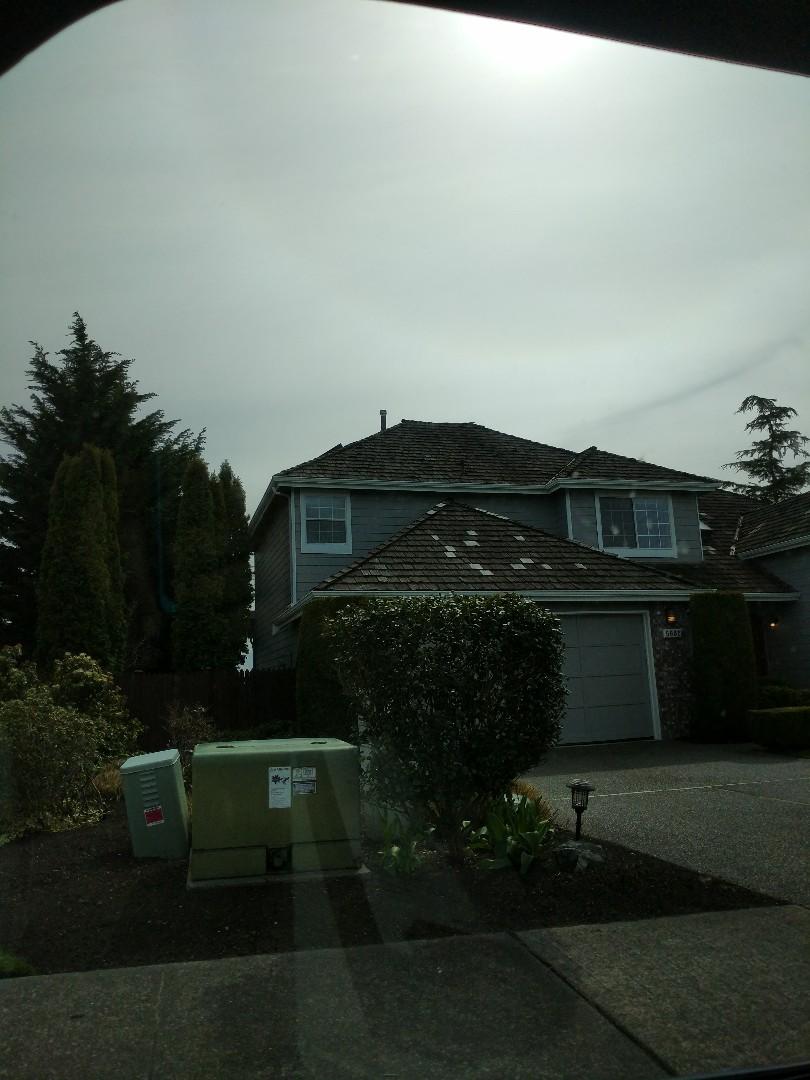 Tacoma, WA - Sparkling clean