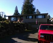 SeaTac, WA - Window cleaning inside and out