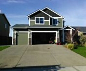 Tacoma, WA - Window cleaning inside and out remove moss moss treatment and gutter cleaning