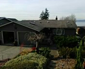 Des Moines, WA - Gutter cleaning roof cleaning and Moss treatment