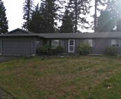 Auburn, WA - Roof clean and gutter clean