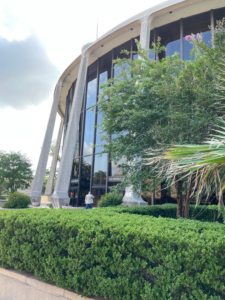 San Antonio, TX - Federal sentencing. Saved the client twelve years.