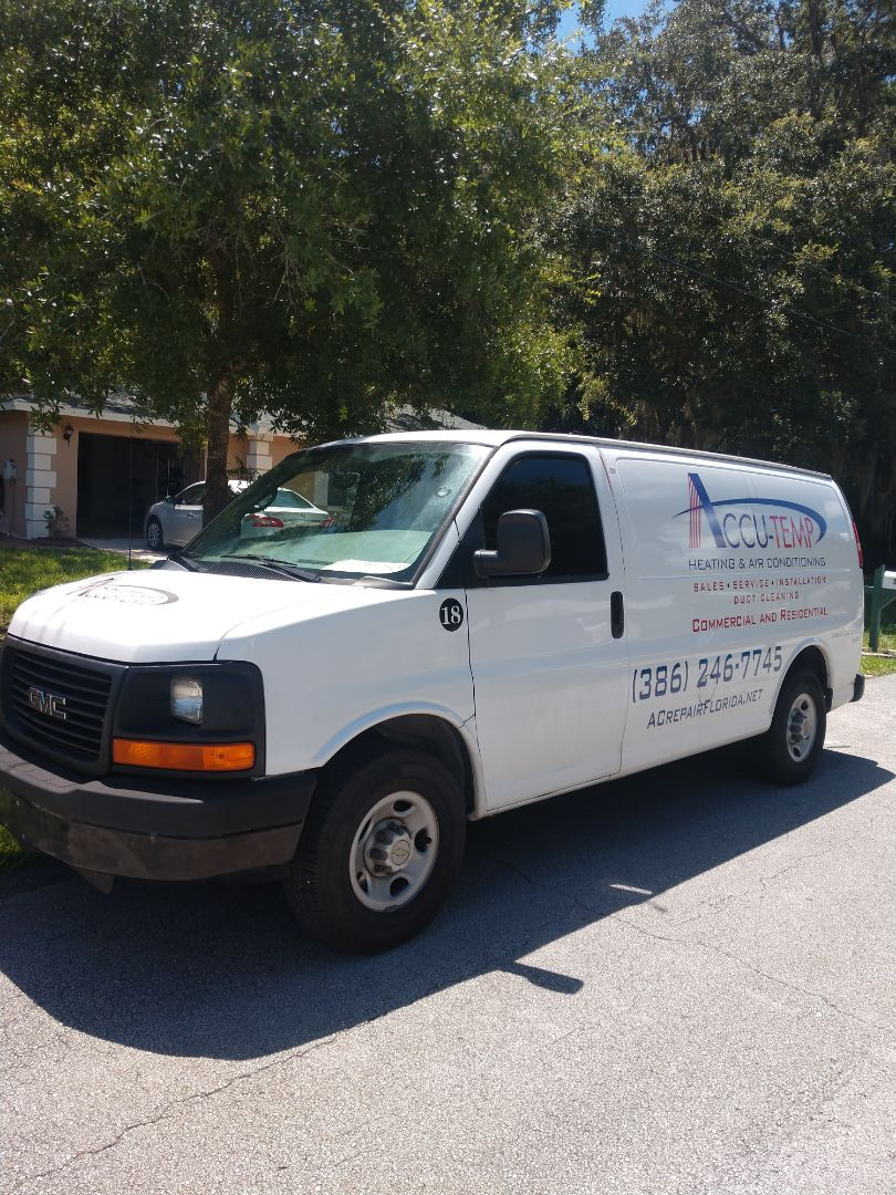 Palm Coast, FL - Preventative Maintenance