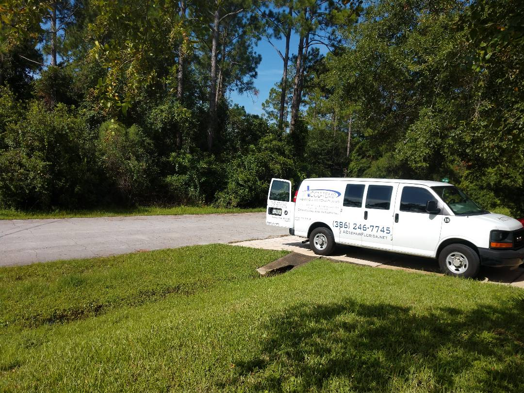Palm Coast, FL - Preventative maintenance checks and services