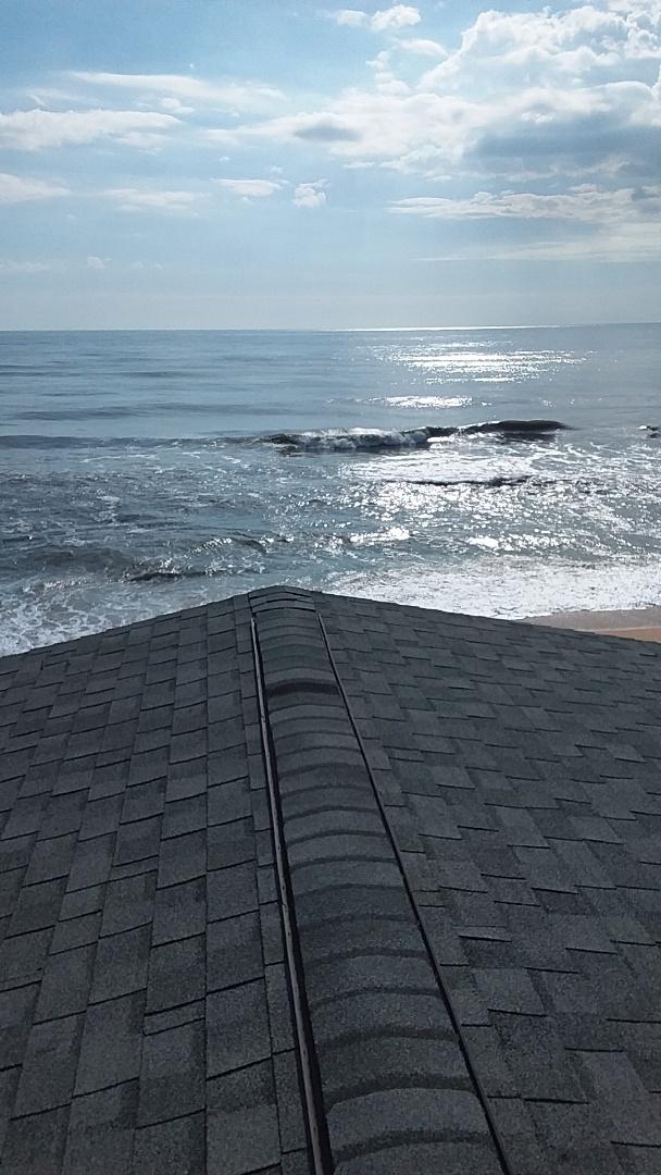 Flagler Beach, FL - Service call. System inspection.   Suites on the Beach. Flagler Beach