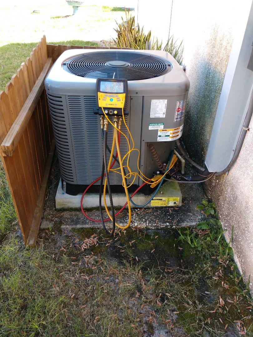 Palm Coast, FL - Preventative maintenance