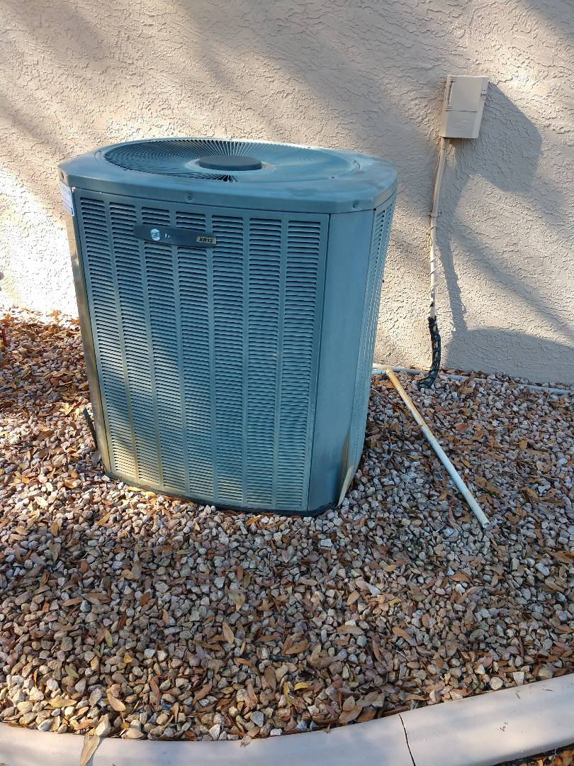 Palm Coast, FL - Air Conditioner Maintenance went smoothly, the AC checked out nicely and is fully cleaned and ready to go for summer! Thank you for being our loyal customer!